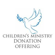 Children's Fund Offering