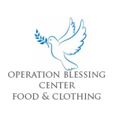 Operation Blessing Donation