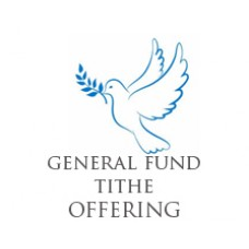 General Fund (Tithe & Offering)