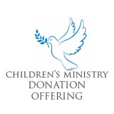 Children's Fund Offering
