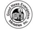 Good News Evangelism Ministries Jacksonville